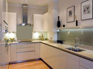 VANITY MR+ Kitchen L shape